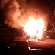 MysticalCraft Arriana Devastating Fire Engulfs Home